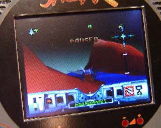 Atari Jaguar - 64 bits / 64 polygons