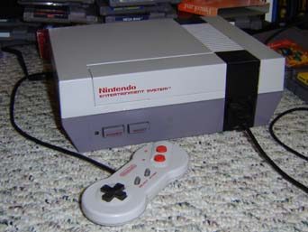 Now I can play Castlevania 3 in peace and happiness