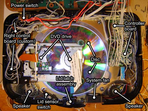 ps2 parts diagram exclusive wiring diagram design  ps2 parts diagram #6
