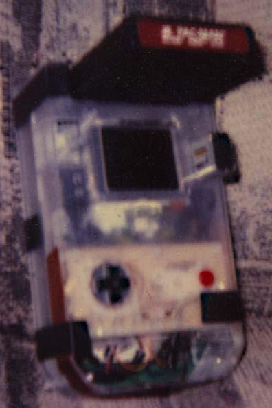 The original prototype VCSp
