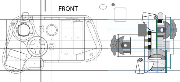 Xbox 360 Controller Wiring Diagram Schematic - Wiring Schematics