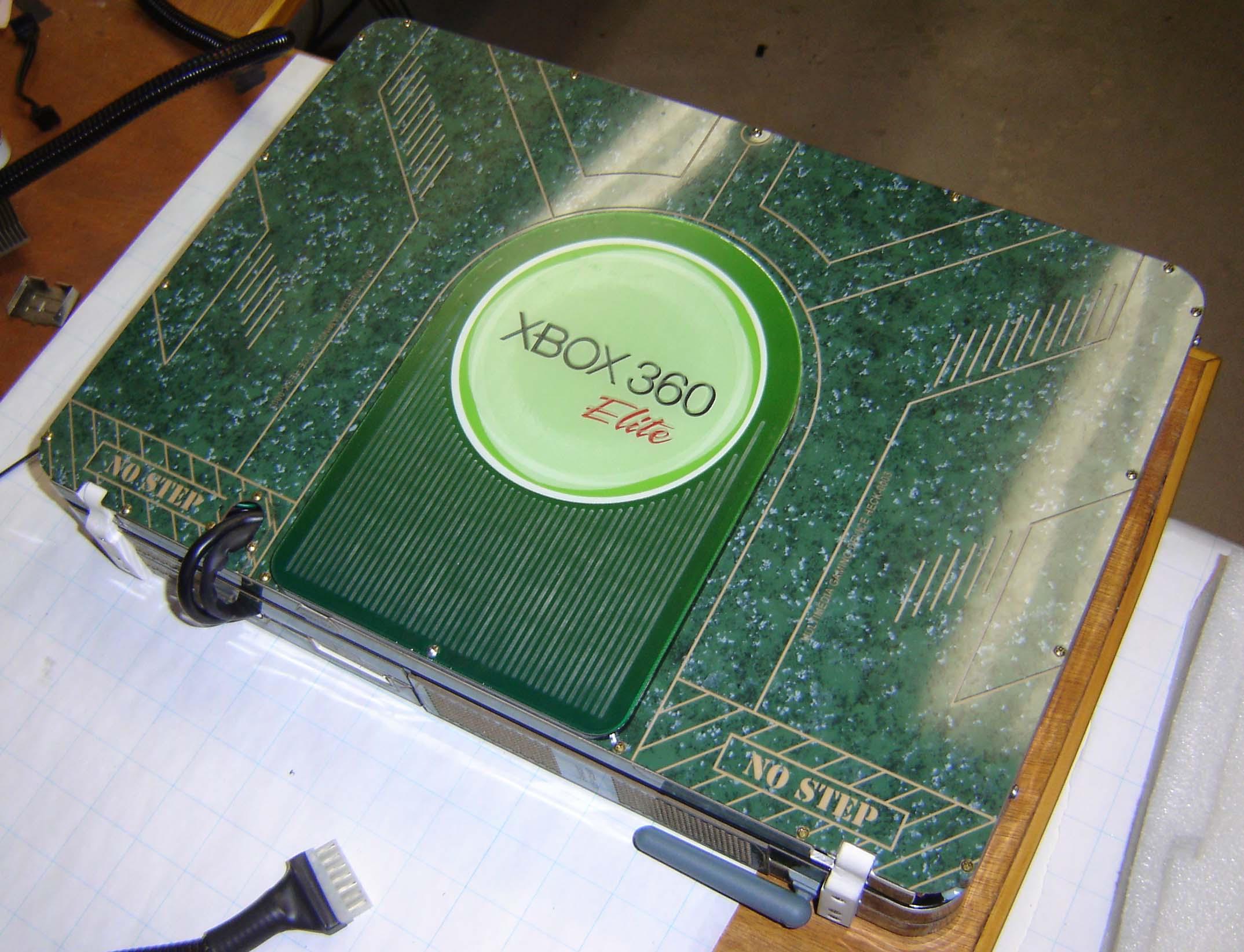 Xbox 360 Laptop 3 Elite Web Portal For Benjamin J Heckendorn Wiring Harness Click Here